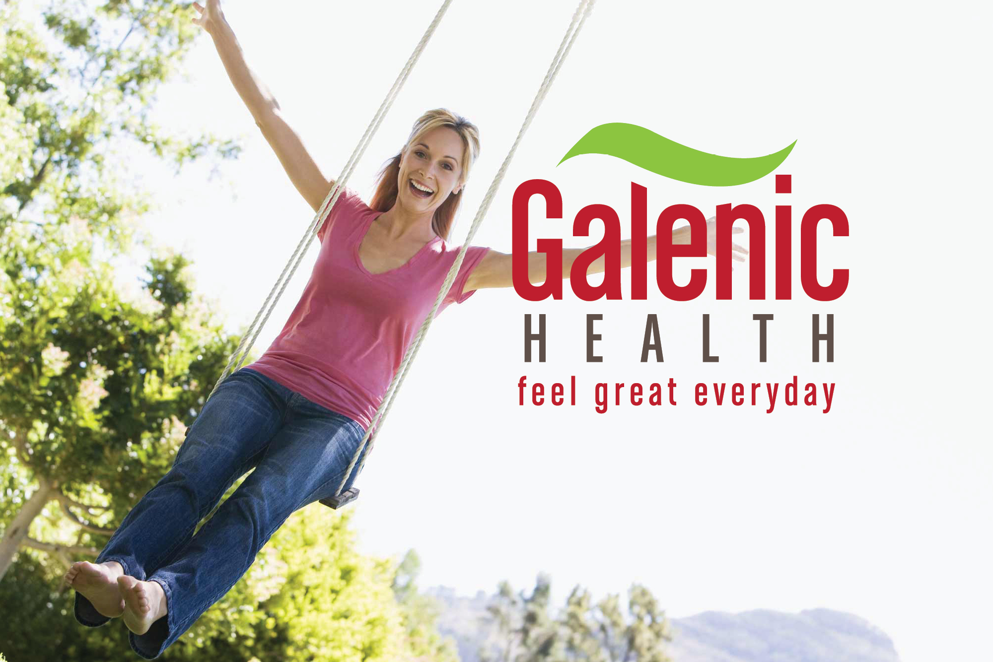 Galenic Health Cover image outlines
